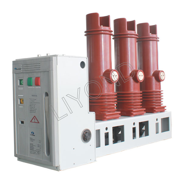Voltage Vacuum Circuit Breaker Yueqing Liyond Electric Co Ltd