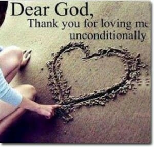 Gods-Unconditional-Love