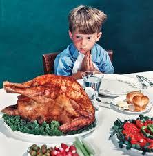 serving Turkey