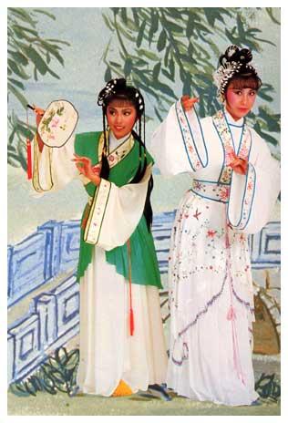 小提琴 - 白蛇傳...香港首部粵語音樂舞臺劇 - 「點煮網」網誌平臺