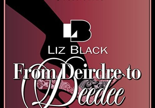 Audiobook 'From Deirdre to Deedee – An Erotic Bimbofication Tale' is out now!