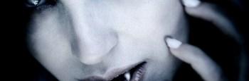 Liz BlackX' One Spooky Genre: Vampires