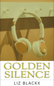 Golden Silence - Liz BlackX  Cover picture