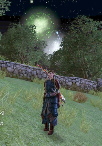 Lord of the Rings Online: A Lesson in Humility