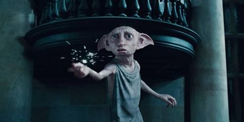 What Dobby the House Elf can teach us about John 15:9-17…