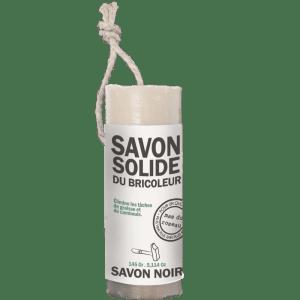 SAVON DU BRICOLEUR EN STICK- Au savon noir