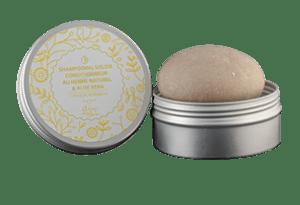 shampooing solide au henné et aloé vera