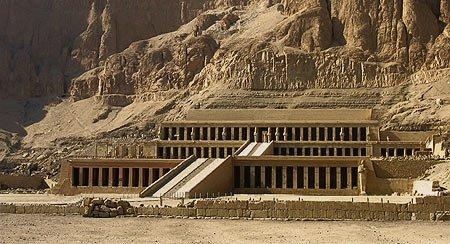 Deirel Bahri