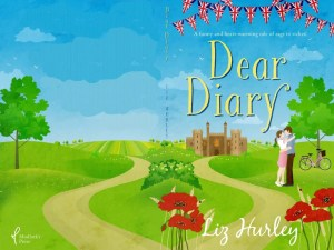 Dear Diary by Liz Hurley