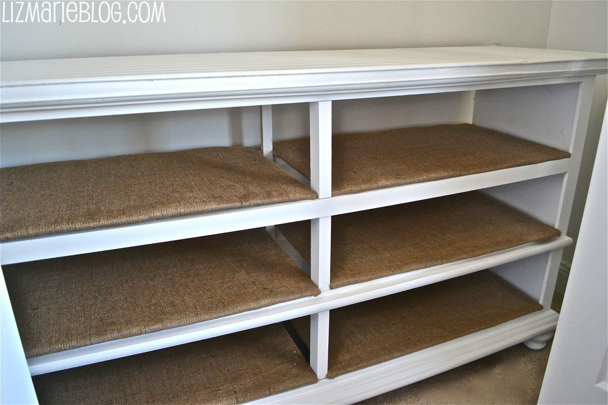 Dresser Shelves Liz Marie Blog