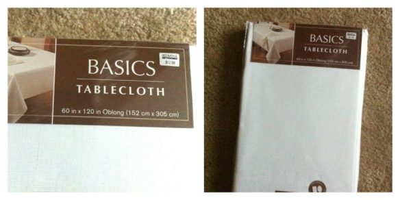Bed Bath And Beyond Coupon Table Cloth