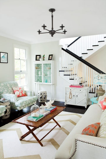 Decorating With Color Turquoise Liz Marie Blog
