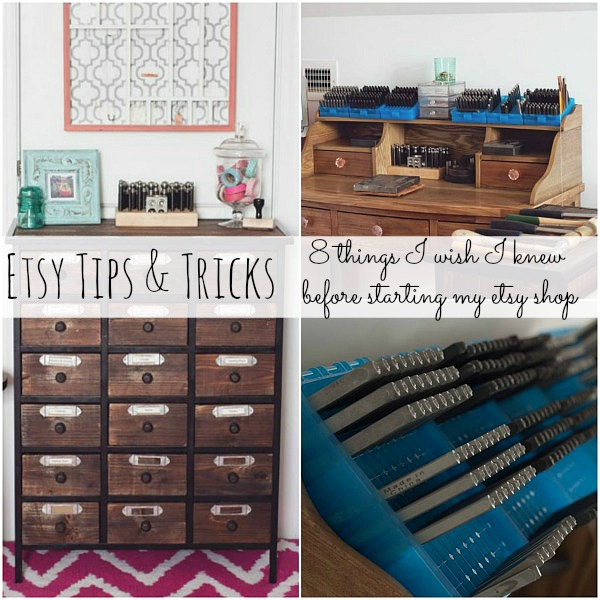 Etsy Tips & Tricks: 8 Things to know about Etsy