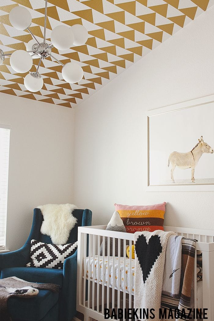Babiekins Nursery shoot by Le Belle Photographie