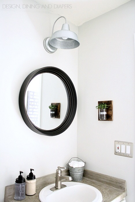 Half-Bath-Makeover-you-have-to-see-the-before-and-after.-via-designdininganddiapers.com_
