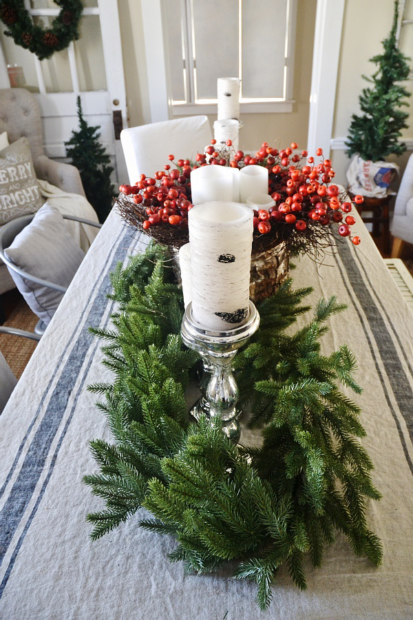 Green Family Stores >> How To Frugally & Quickly Decorate For Christmas - Liz Marie Blog