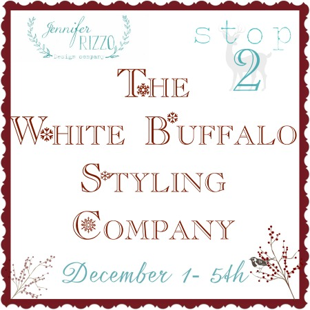 The white buffallo styling company 2