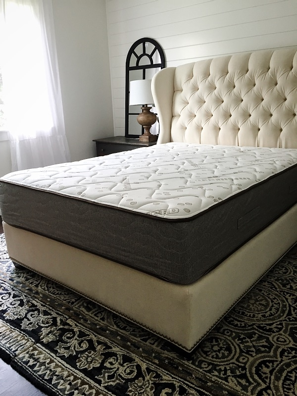 Luxury This is my first ever platform style bed u I um in love No more bed skirts u annoying junk under our bed We did lose our suitcase storage because that us