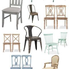 Farmhouse Dining Room Chairs Ektorp Chair Cover New Liz Marie Blog