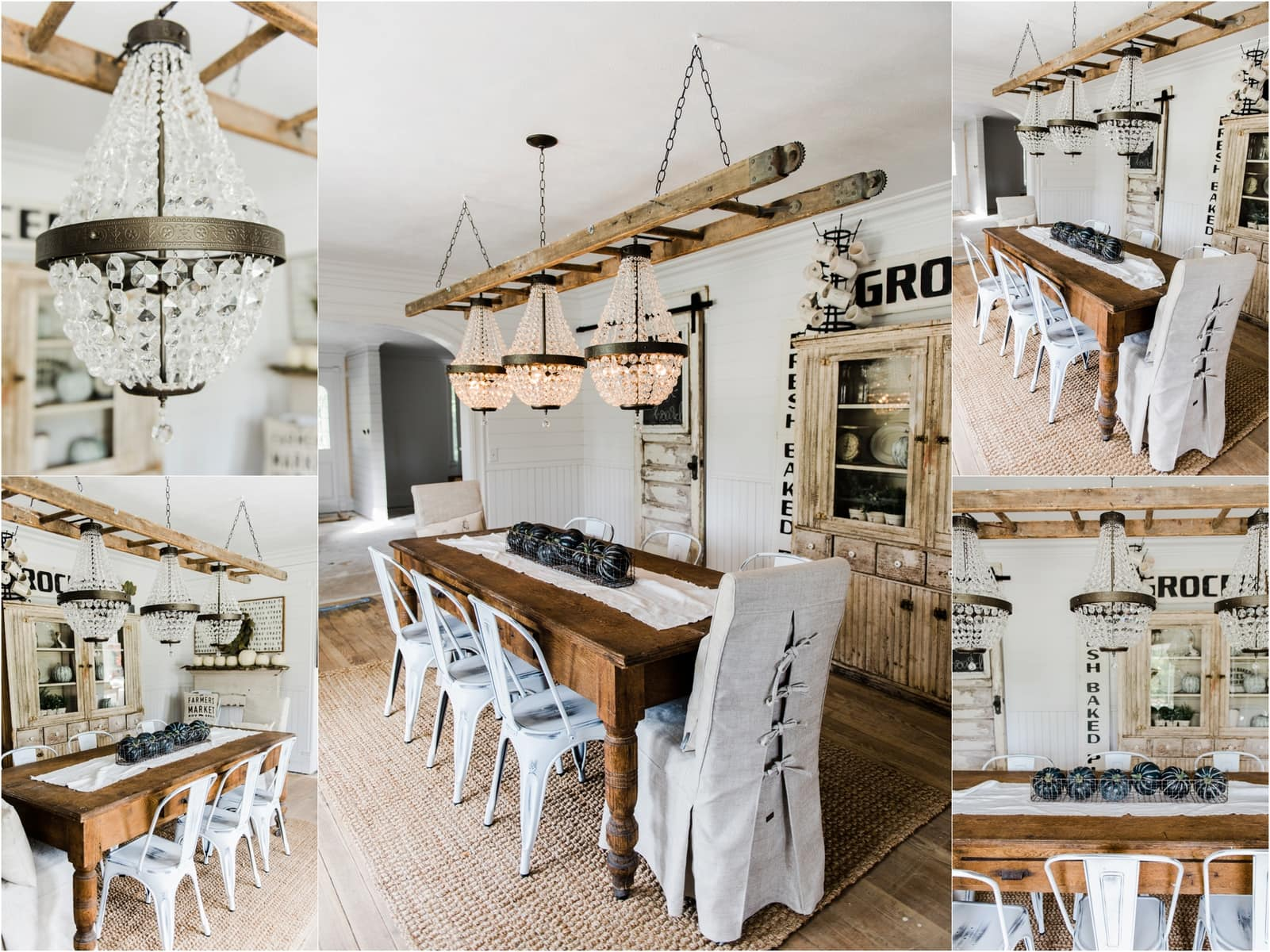 Pottery Barn Chandeliers at Home and Interior Design Ideas