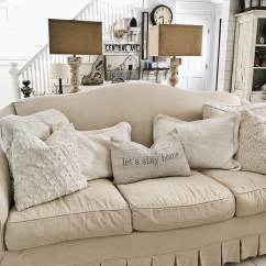 Farmhouse Style Sofa Lounge Furniture 12 Perfect Lamps Liz Marie Blog