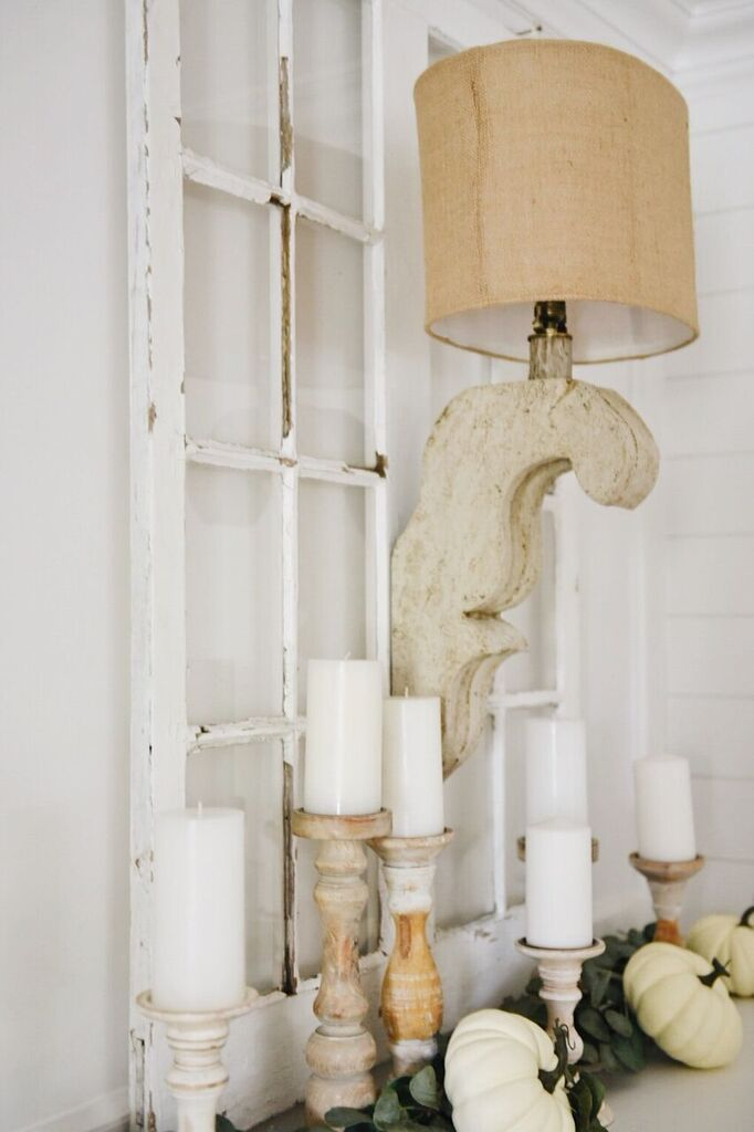 Diy corbel wall sconce liz marie blog how we hung these two things together the corbel lights come with chords a simple hanging system on the back so we simply drilled a hole in the center aloadofball Choice Image