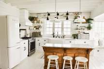 Kitchen Wall Sconces Over Sink - Liz Marie