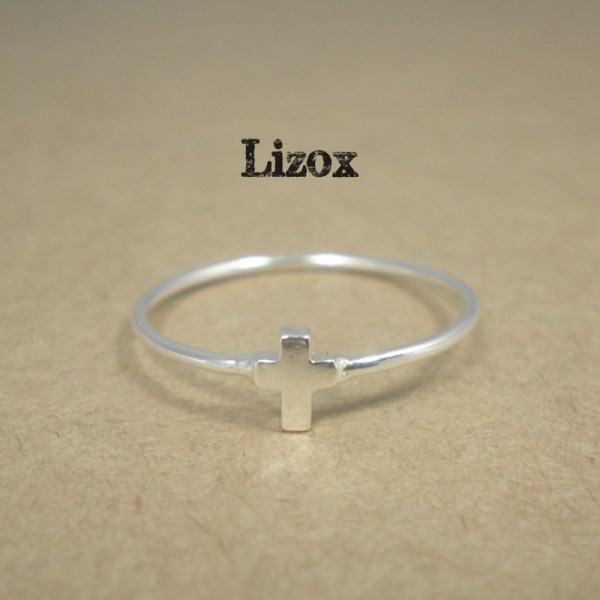 lizox-925-sterling-silver-cross-ring
