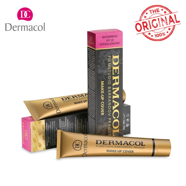 Lizox Make-up Dermacol