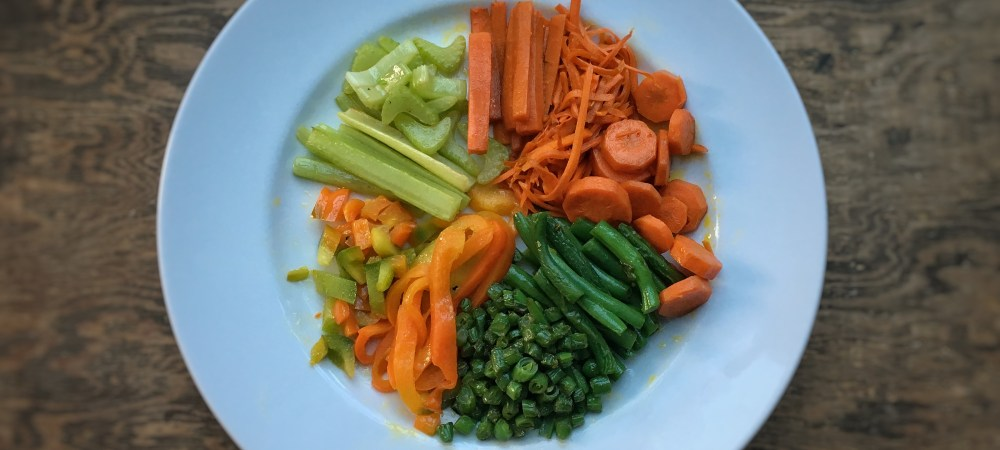 Kids Eat More Vegetables When You Do These 5 Things