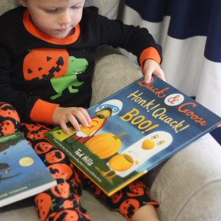 Toddler Halloween Books – Part 2
