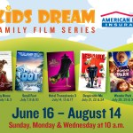 Summer Fun for Families at Marcus Theatres St. Louis