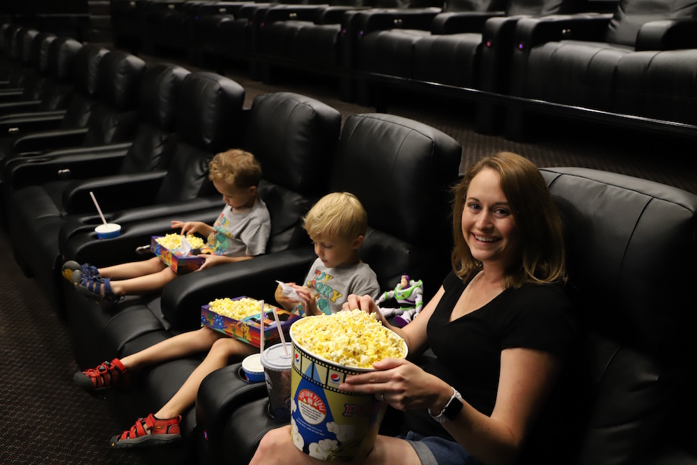 2019 Summer Fun for Families at Marcus Theatres St. Louis - get all the details from St. Louis blogger Liz of lizrotz.com