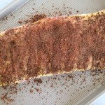 The Best Coffee Rubbed Ribs Recipe