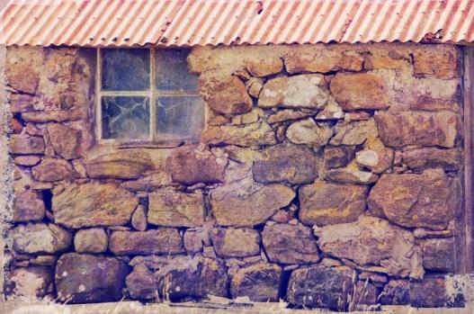 Hebrides-cabin