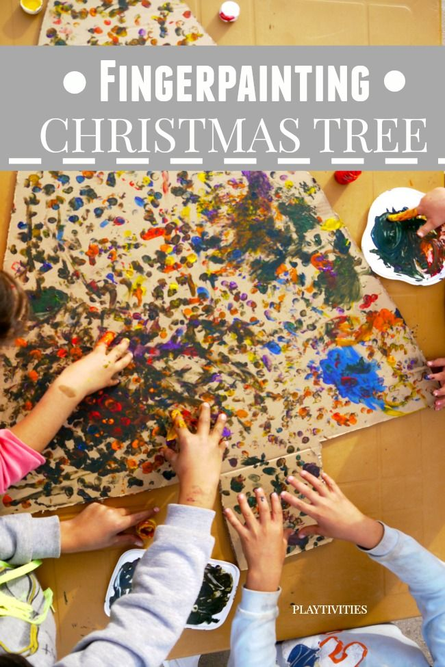 Healthy foods and activities for a Christmas party
