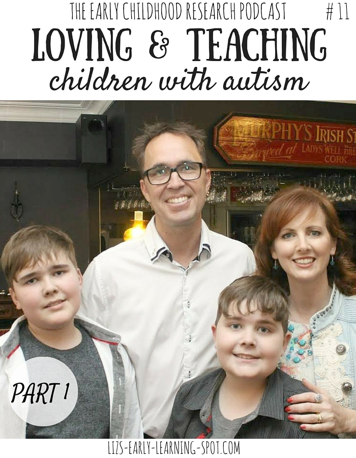 There are lots of tips for parents and educators of children with autism in this interview with Jenn and Brad Ratcliffe!