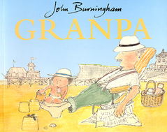 Granpa. John Burningham