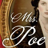 Hauntingly Beautiful: Mrs. Poe