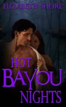 Hot Bayou Nights is now on Amazon