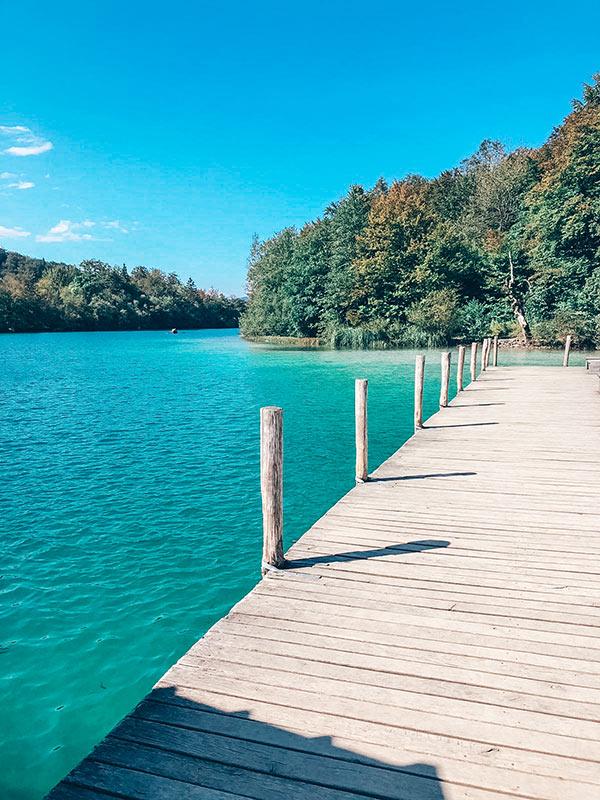 Croatie : Lacs de Plitvice ou Chutes de Krka?