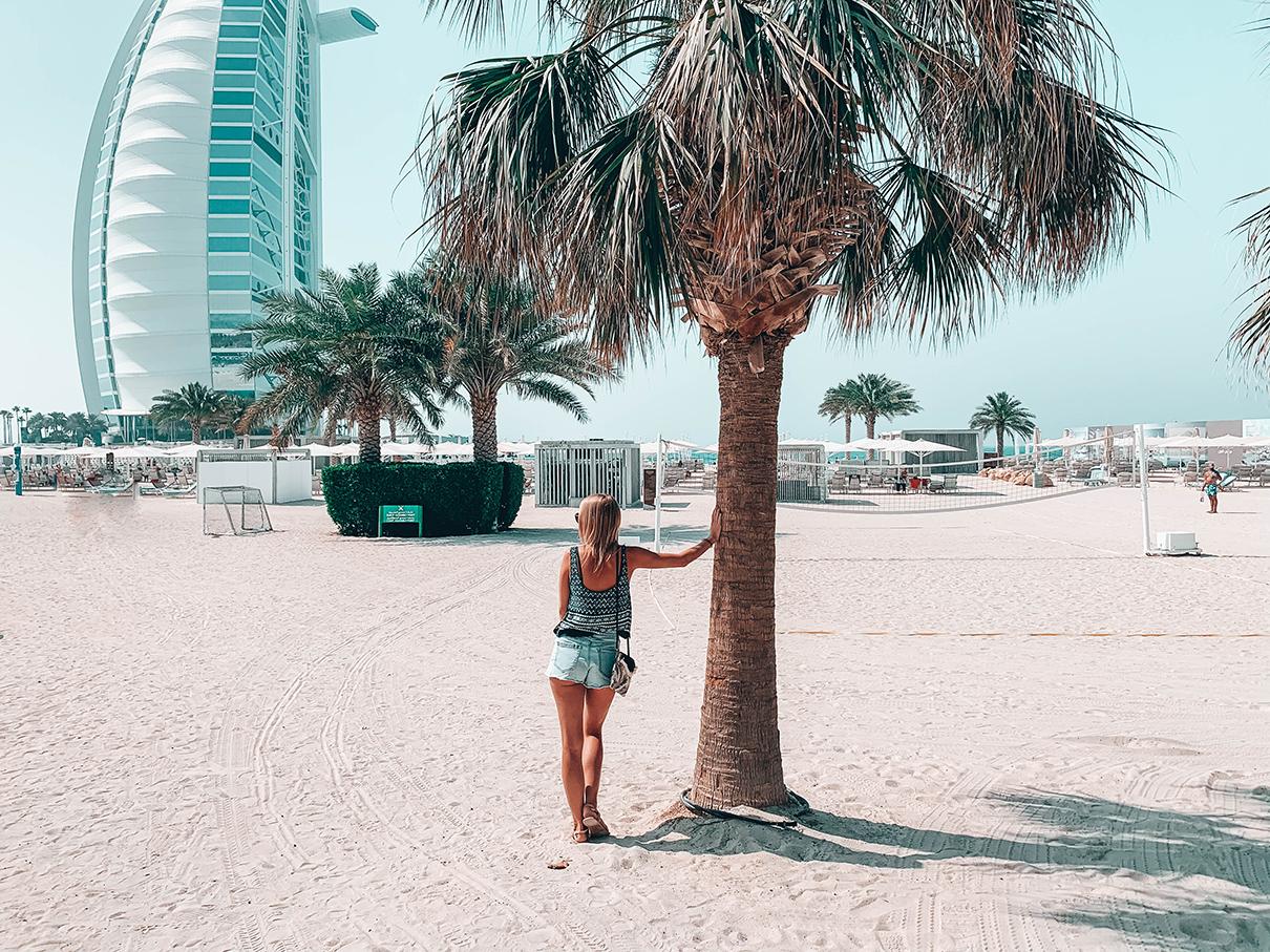 Découvrez les choses à voir à Dubai!