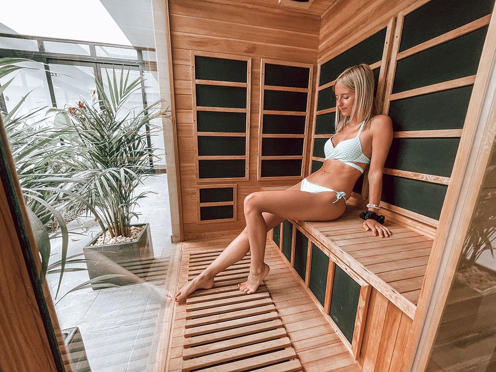 spa Luz Portugal