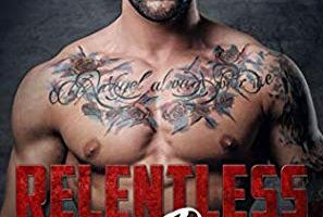 Relentless Desire – Amber Burns