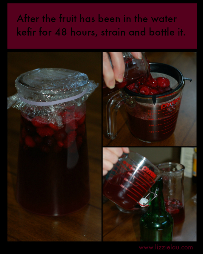 homemade water kefir soda image d