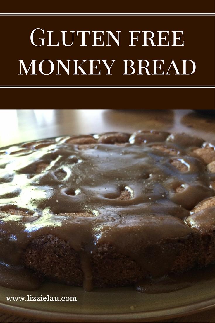 Gluten free monkey bread recipe