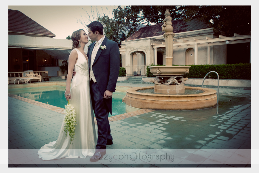 wedding photograph ripponlea