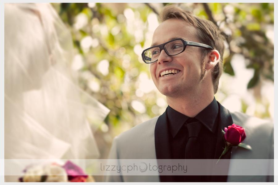 Wedding ceremony Melbourne