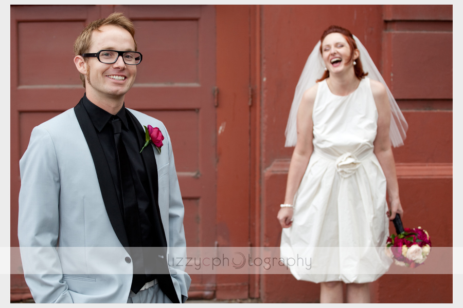 St Kilda wedding photography