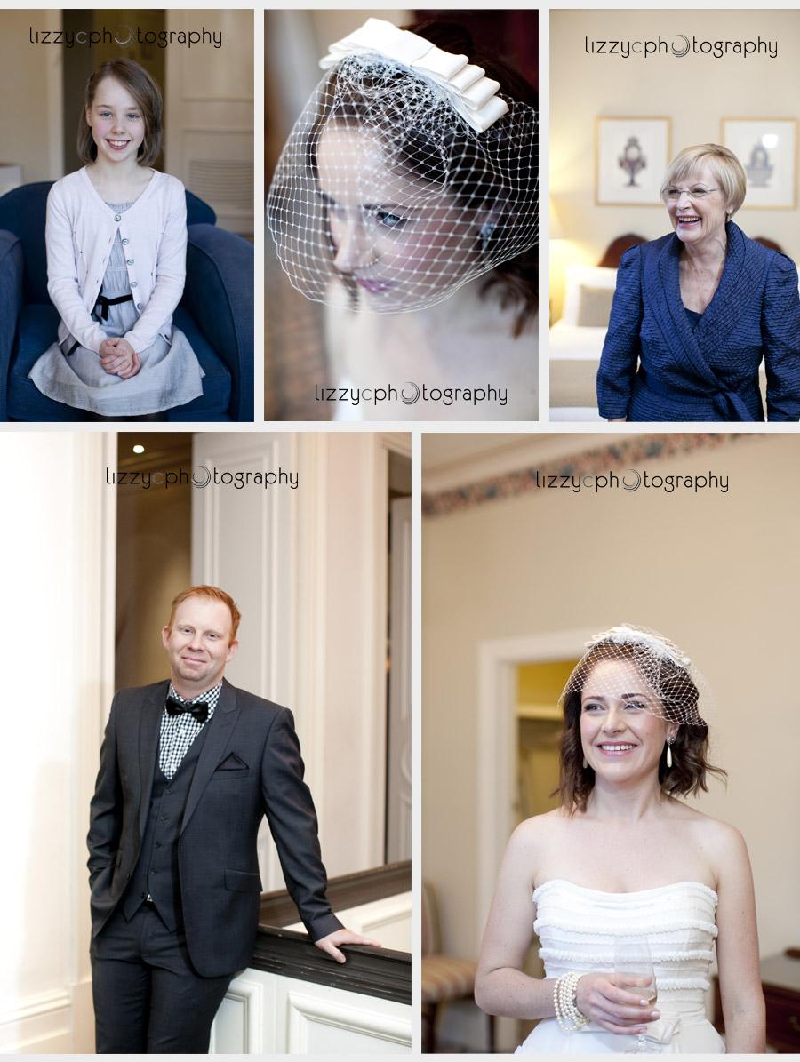 Wedding Windsor Hotel